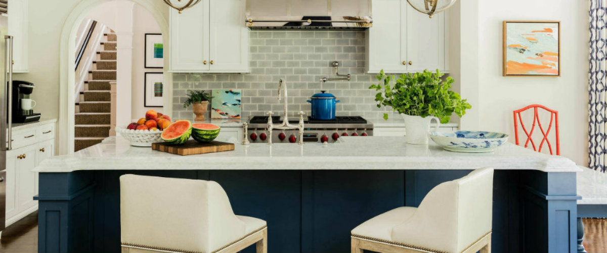 Styling Kitchen Counter: The best you've ever seen!