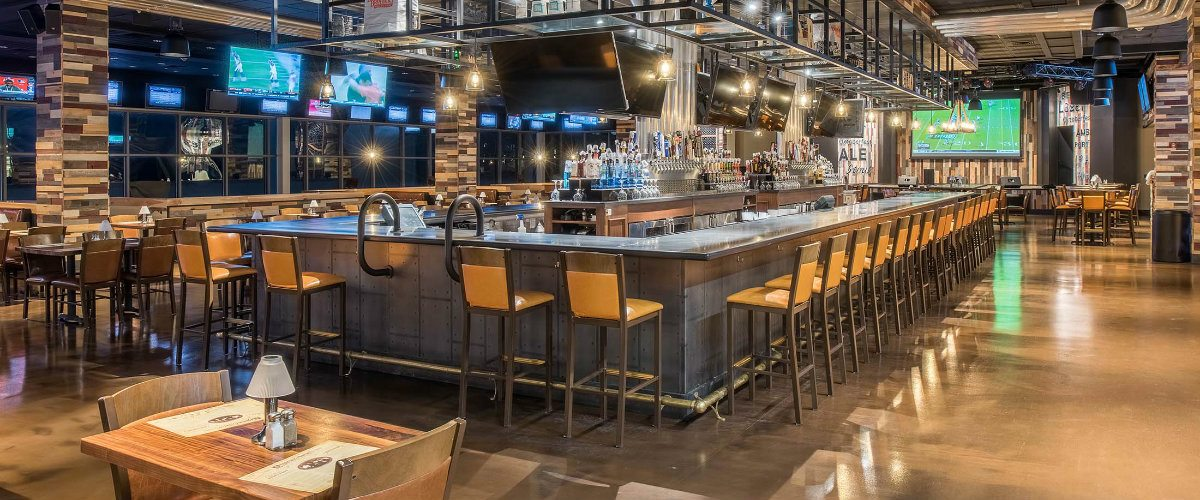 Bar interior design ideas – the best SOSH Architects projects