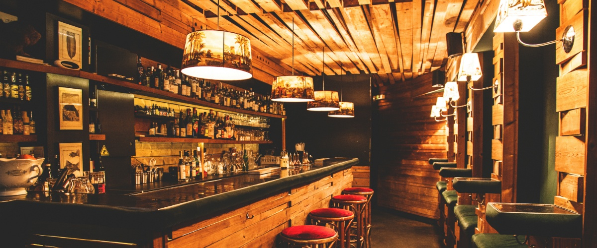 Best Bar ideas you can get from NoMad in New York