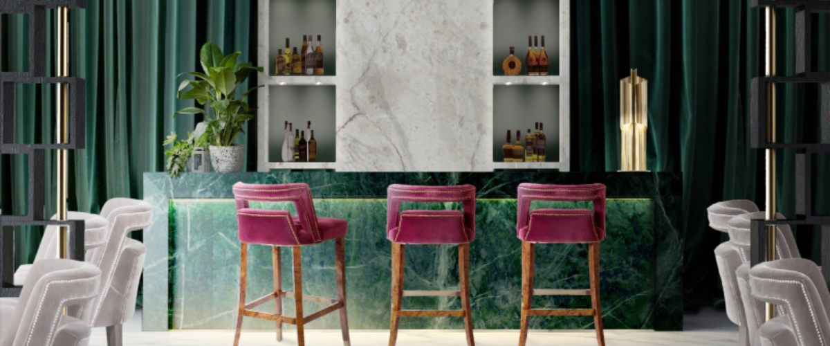 Counter Bar Stools and Bar Chairs – The Modern Design Guide